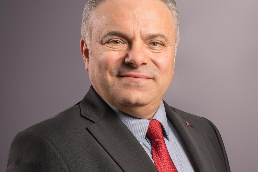 Franco Garippo