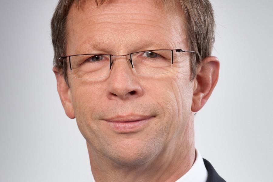 Klaus Mohrs